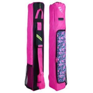 Kookaburra Enigma Hockey Bag Pink