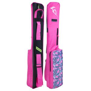 Kookaburra Reflex Hockey Bag Pink