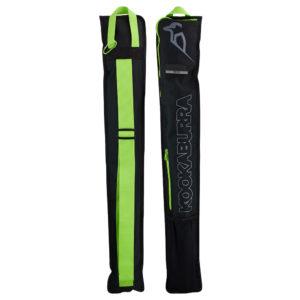 Kookaburra Neon Hockey Bag Black