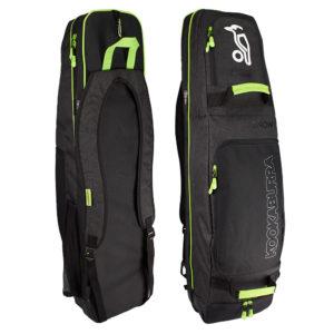 Kookaburra Xenon Hockey Bag Black