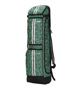 TK Total 3.1 Limited Green Leaf Hockey Bag