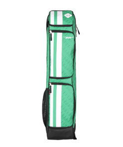 TK Total Three 3.2 Hockey Stick and Kit Bag Green
