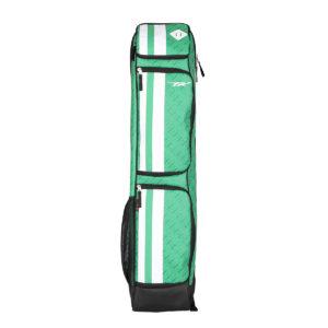 TK Total Three 3.2 Hockey Stick and Kit Bag Green