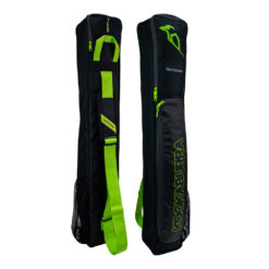 Kookaburra Enigma Hockey Bag Black 20/21