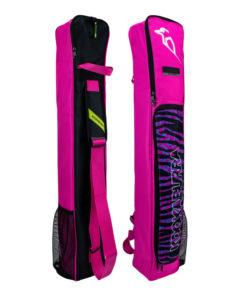 Kookaburra Enigma Hockey Bag Pink 20/21