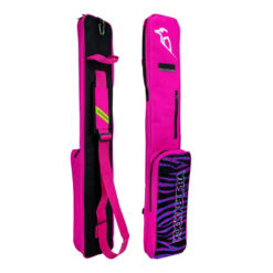 Kookaburra Reflex Hockey Bag Pink 20/21