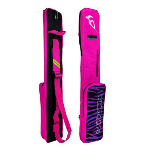 Kookaburra Reflex Hockey Bag Pink 20/21