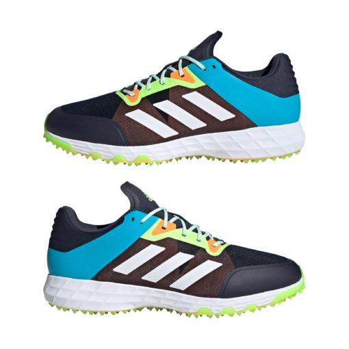 Adidas Lux Hockey Shoe Ink 20/21