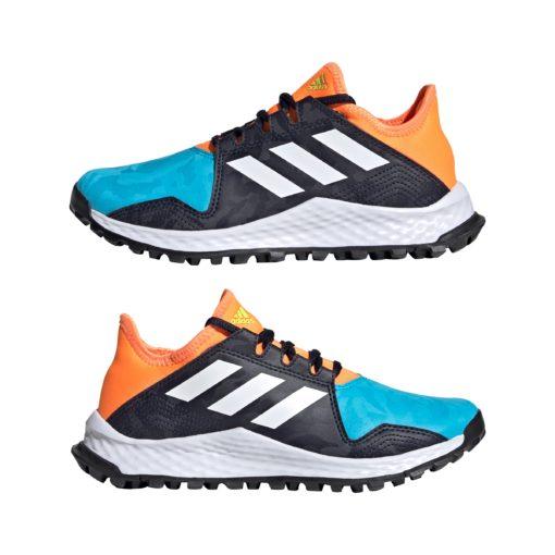 Adidas Youngstar Hockey Shoe ink 20/21