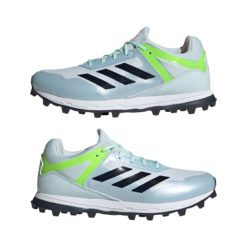 Adidas Fabela Zone Sky Blue Hockey Shoe 20/21