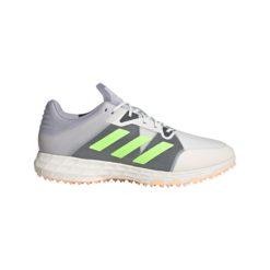 Adidas Lux Hockey Shoe Chalk 20/21