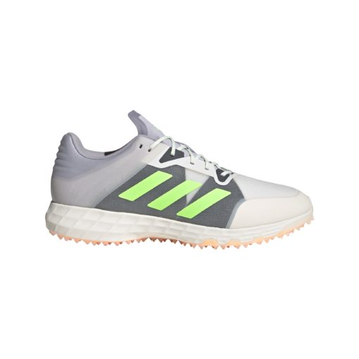 Adidas Lux Hockey Shoe Chalk 20/21