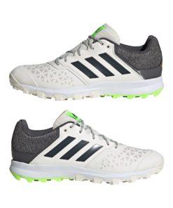 Adidas Flexcloud Hockey Shoe Chalk 20/21
