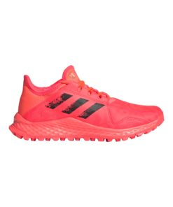 Adidas Youngstar Hockey Shoe Pink 20/21