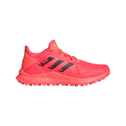 Adidas Youngstar Hockey Shoe Pink 20/21