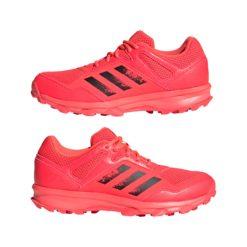 Adidas Fabela Rise Pink Hockey Shoe 20/21