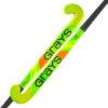 Grays GX1000 Fluoro Green 20/21