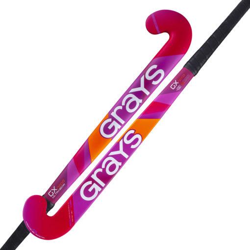 Grays GX1000 Fluoro Pink 20/21