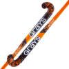 Grays Blast Black Orange Wooden Stick 20/21