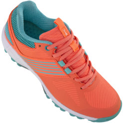 Grays Flash 2.0 Coral Teal Hockey Shoe 20/21