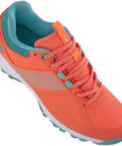 Grays Flash 2.0 Coral Teal Hockey Shoe 20/21