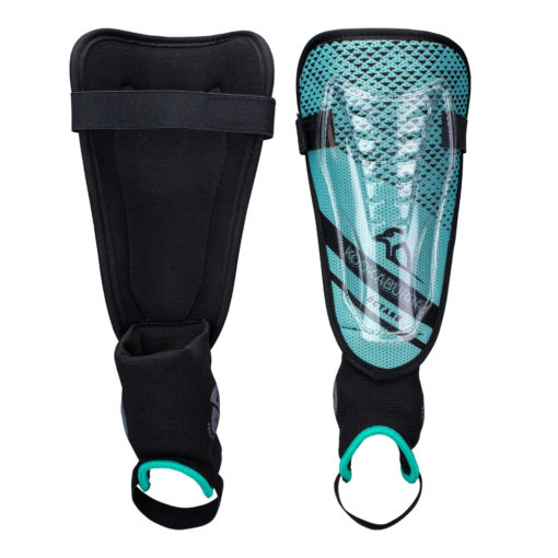 Kookaburra Octane mint Shinguard 20/21