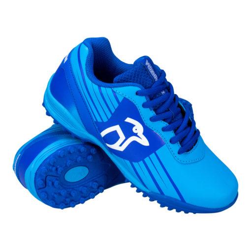 Kookaburra Neon Blue Hockey Shoe 20/21