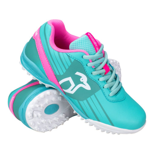 Kookaburra Neon Mint Hockey Shoe 20/21