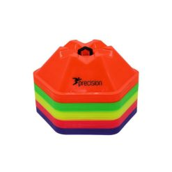 Precision Pro HX Saucer Cones Set of 50