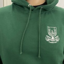 Belvedere Hoody Junior