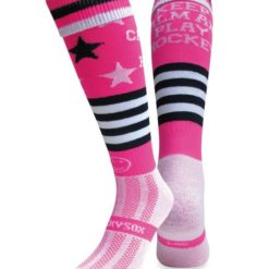 WackySox Keep Calm Sports Sox