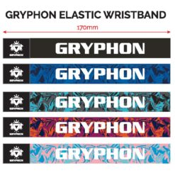 Gryphon Elastic Fashion Wristband