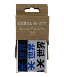 Osaka Wristband Set Yin