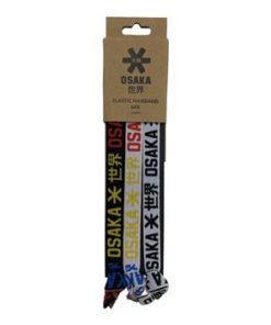 Osaka Elastic Headbank Mix Yin
