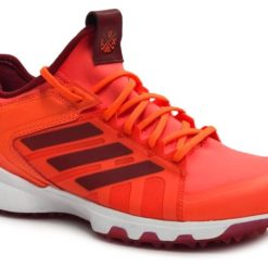 Adidas Lux Hockey Shoe Orange