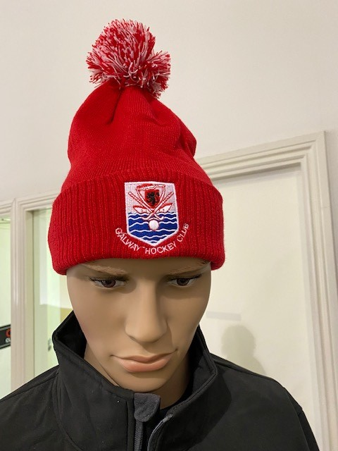 Galway Bobble Hat