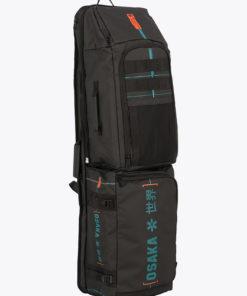 Osaka Pro Tour Modular XL Stickbag 21/22 Black
