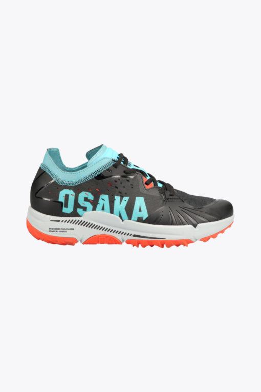 Osaka Ido Standard Hockey Shoe 21/22 Black Blue