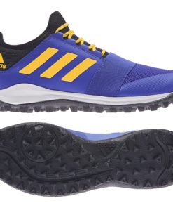 Adidas Divox Blue Hockey Shoe 21/22