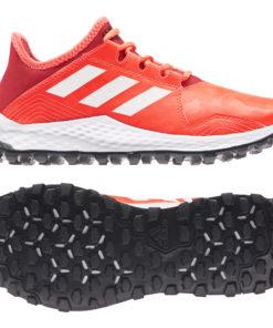 Adidas Youngstar Red Hockey Shoe 21/22