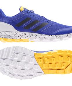 Adidas Flexcloud 2.1 Blue Hockey Shoe 21/22
