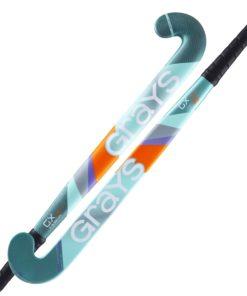 Grays GX3000 Green Ultrabow Hockey Stick 21/22