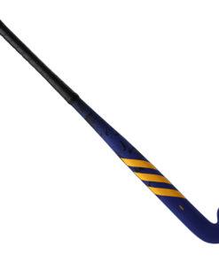 Adidas King 9 Blue Wooden Hockey Stick 21/22