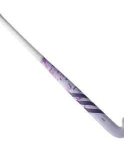 Adidas Queen 9 Purple Wooden Hockey Stick 21/22