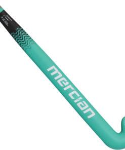 Mercian Genesis CF15 Green Hockey Stick 21/22
