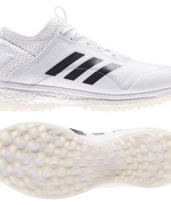 Adidas Fabela X White Hockey Shoe 21/22