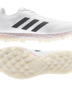 Adidas Fabela Zone 2.1 White Hockey Shoe 21/22