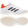 Adidas Lux 2.0 White Hockey Shoe 21/22