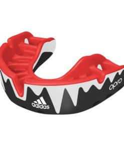 Adidas Opro Senior Gumshield Platinum