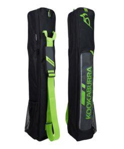 Kookaburra Vision Hockey Stick Bag Black